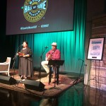 The Country Music Hall of Fame® and Museum: Nashville Cats Honors Andrea Zonn on June 17, 2017 at the Ford Theater